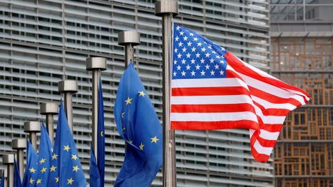 1603518430 5698173 1069 602 3 38 - أمريكا والاتحاد الأوروبى يطلقان حواراً ثنائياً حول قضايا الصين