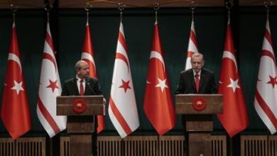 صورة اليونان وجنوب قبرص مسؤولتان عن الوضع شرقي المتوسط
