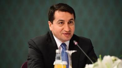 صورة أذربيجان: أرمينيا تواصل انتهاك الهدنة