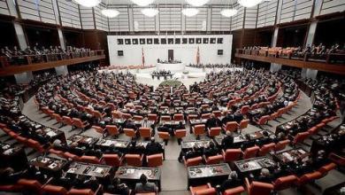 صورة ممثلو الأحزاب يُدينون بشدة تصريحات ماكرون المسيئة للإسلام