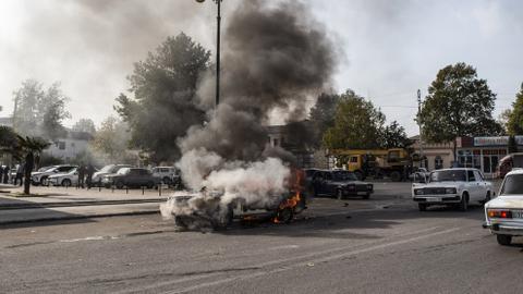 """1603895421 9382769 3960 2230 3 436 - ارتفاع عدد ضحايا قصف أرمينيا على بردة إلى 21 وتركيا تصف الهجوم بـ""""الوحشي"""""""