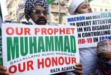 صورة في ذكرى مولده.. العالم الإسلامي ينتفض دفاعاً عن الرسول مُحمَّد