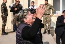 صورة إدانة أممية شديدة لهجوم أرمينيا الدموي على بردة الأذربيجانية