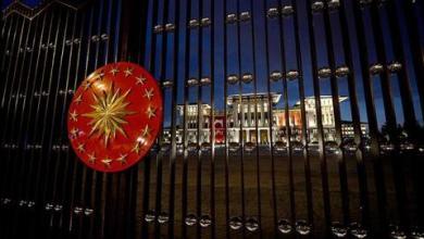 صورة تمثّل المستنقع القذر لمعاداة الإسلام والأتراك