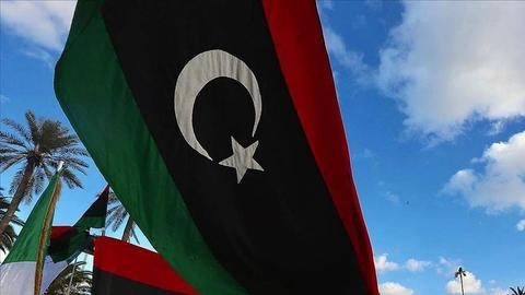 1604163936 9415441 854 481 0 0 - لأول مرة.. اجتماع اللّجنة العسكرية المشتركة (5+5) يُعقد قي ليبيا