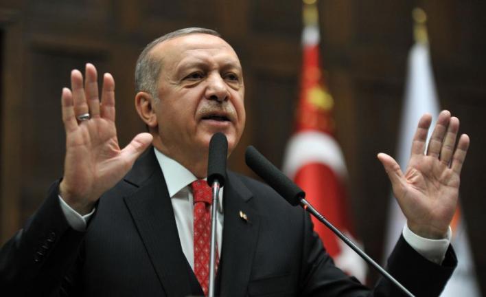 الرئيس التركي قال إنه يتابع قضية مقتل خاشقجي بنفسه