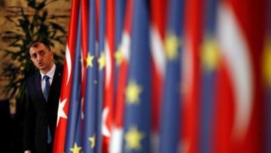 صورة القمة الأوروبية ومستقبل العلاقات مع تركيا