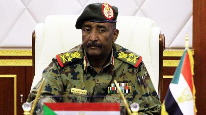 البرهان:رفع السودان من قائمة
