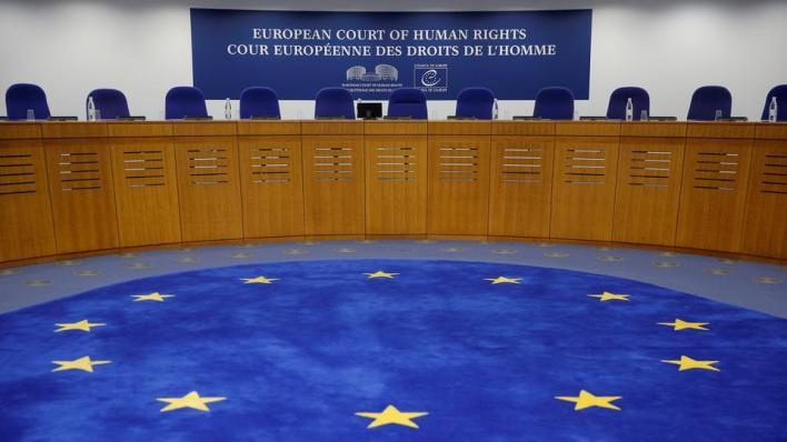 المحكمة الأوروبية لحقوق الإنسان ترفض شكاوى قدّمهازعيم منظمة