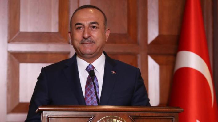 وزير الخارجية التركي مولود جاوش أوغلو يجري الثلاثاء زيارة لأذربيجان لبحث آخر المستجدات في إقليم قره باغ
