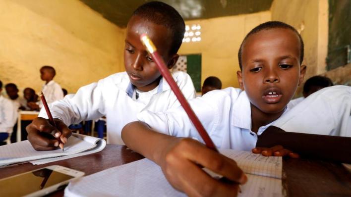 استراتيجية تركيا للنهوض بالإنسان الصومالي عبر دعم التعليم