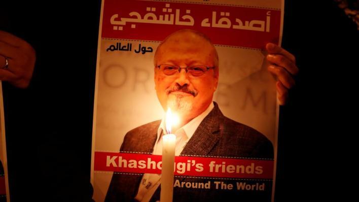 جمال خاشقجي قتل في قنصلية بلاده بإسطنبول قبل عامين
