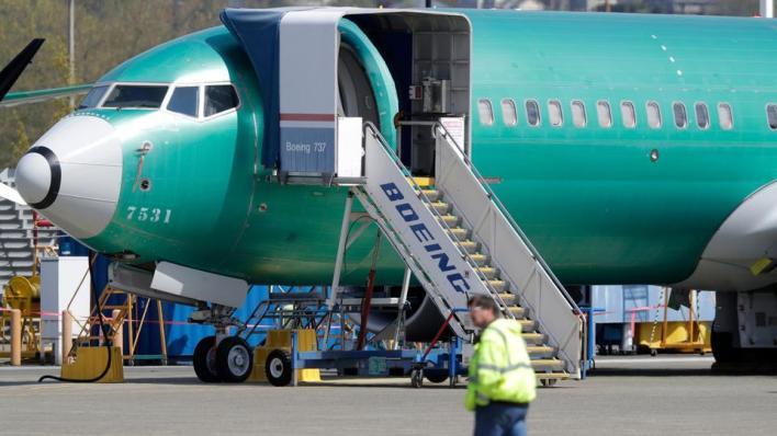 يتبادل الاتحاد الأوروبي والولايات المتحدة الاتهامات بتقديم مساعدة حكومية غير قانونية لمصنعَي الطائرات التابعين لهما:بوينغ وإيرباص