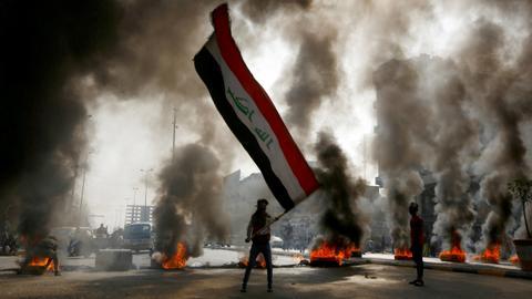 """5441879 2638 1486 2 290 - قراءة في التحوّل """"التشريني"""" في العراق"""