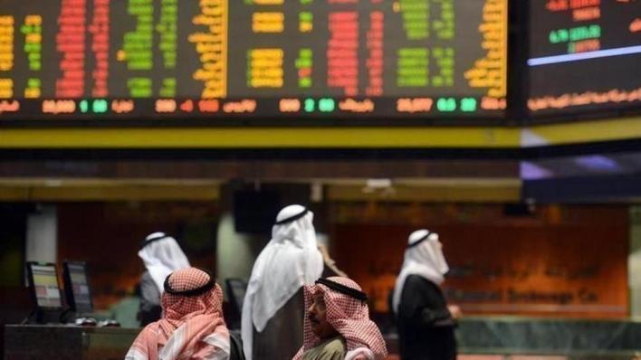 بورصة الكويت تتقدم بمكاسب قوية في مؤشرات بورصات الخليج والسعودية تشهد تراجعاً