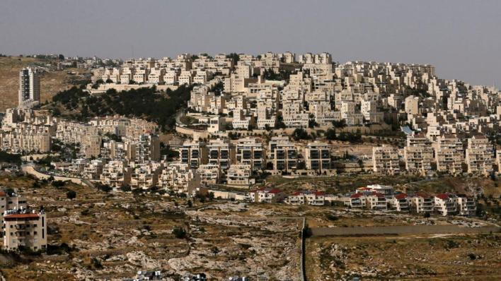 مخاوف فلسطينية من دعم إماراتي لمشروع استيطاني إسرائيلي ضخم