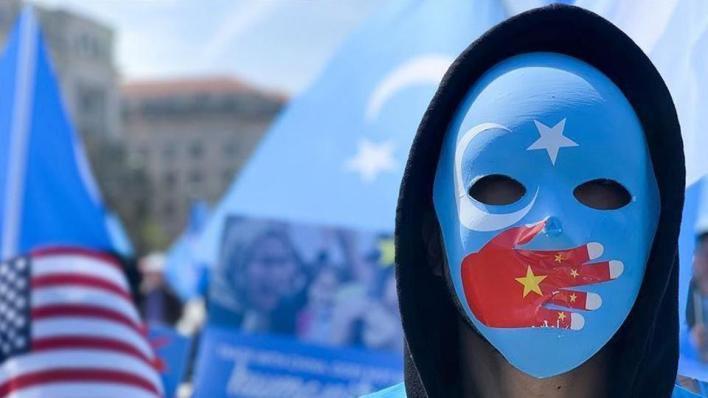 8460141 854 481 4 2 - 39 دولة تطالب الصين باحترام حقوق الأويغور