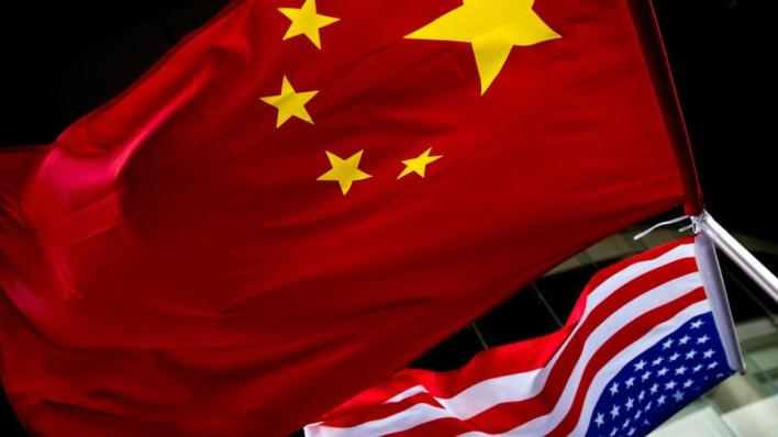 8466952 2971 1673 15 251 - الجيش الصيني يطالب واشنطن بالكف عن التحركات الاستفزازية في بحر الصين
