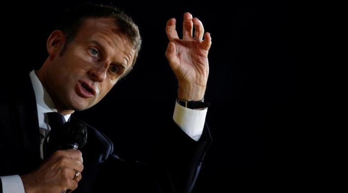 رغم مغازلة الشعب الفرنسي بورقة معاداة المسلمين، لقي حزب ماكرون هزيمة كبيرة في الانتخابات المحلية