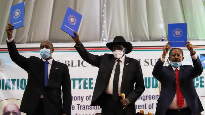 9093358 3744 2108 89 162 - توقيع اتفاق سلام نهائي في السودان مع الفصائل المسلحة