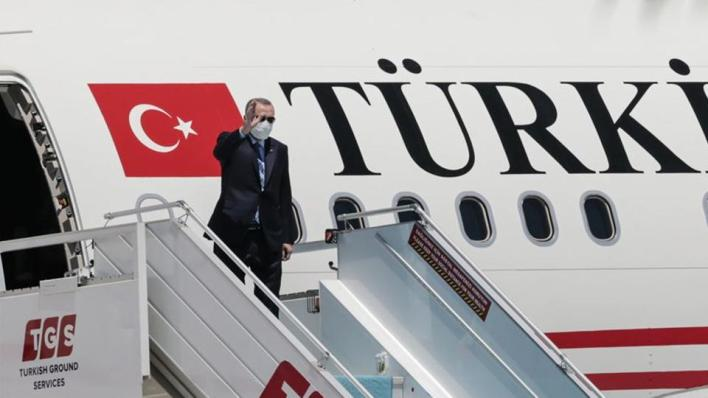 9146799 854 481 4 2 - أردوغان يتوجه إلى الكويت وقطر في زيارة رسمية