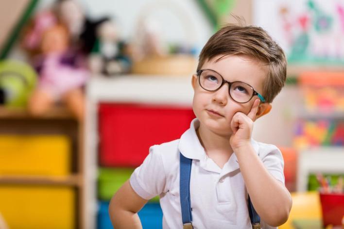9148321 8572 5715 43 28 - كيف نربي أطفالاً أذكياء عاطفياً؟