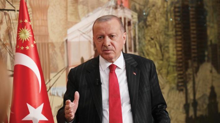 قال الرئيس التركي إن سياسات أبو ظبي يجب أن تتوقّف في أقرب وقت، لأنها لا تخدم إلّا من يغذون حالة عدم الاستقرار ويريدون إراقة دماء المسلمين في المنطقة