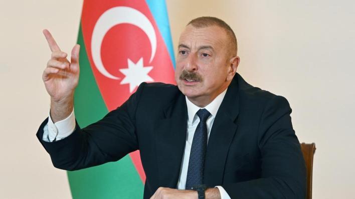 """9176878 1817 1023 9 134 - الرئيس الأذربيجاني يعلن اكتمال مشروع خط """"تاب"""" للغاز"""