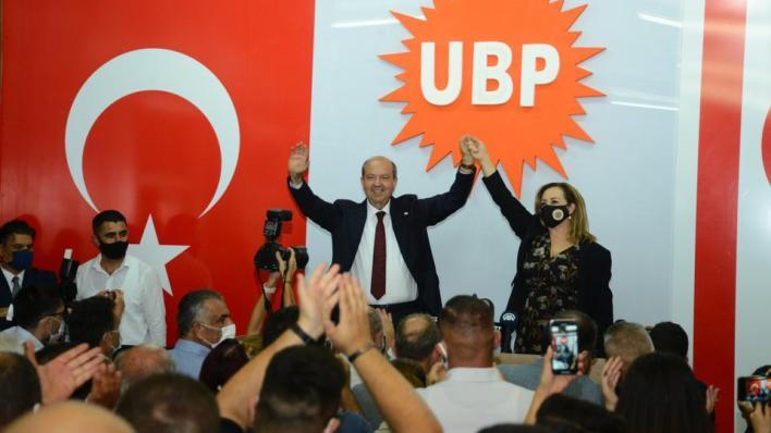 الانتخابات الرئاسية في قبرص التركية تمضي نحو جولة ثانية بين تتار وأقينجي