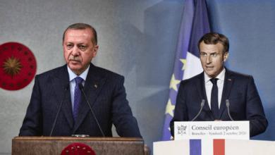 صورة لماذا جاء الرد على ماكرون من الرئيس أردوغان؟