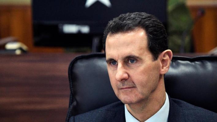 الاتحاد الأوروبي يضيف 7 وزراء جدد في قائمة عقوباته ضد نظام الأسد