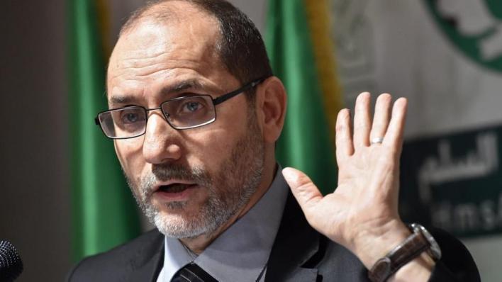 أكبر حزب إسلامي في الجزائر يتهم فرنسا بإفقار شعوب القارة الإفريقية