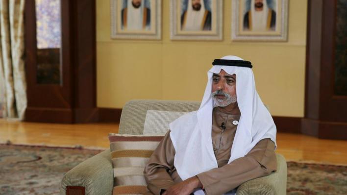 9283377 4479 2522 22 351 - امرأة بريطانية تتهم وزير التسامح الإماراتي بالاعتداء عليها