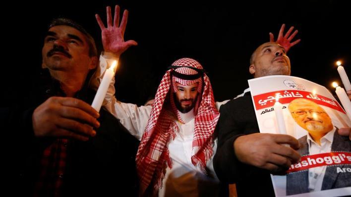 9301668 4692 2642 33 4 - لانتهاكات حقوقية.. برلمانيون يطالبون بمقاطعة قمة الـ20 برئاسة السعودية