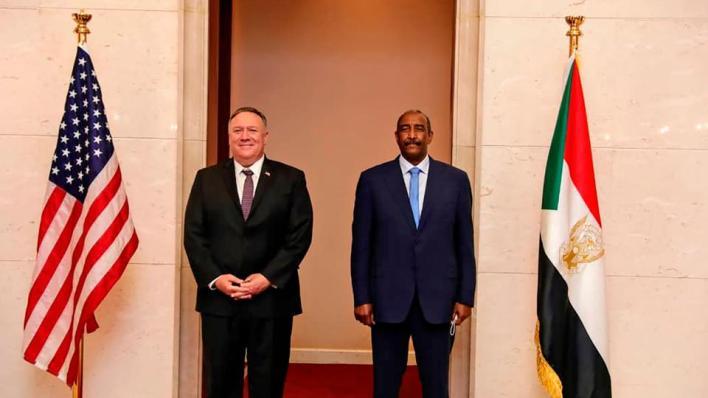 9302084 2077 1170 43 140 - الولايات المتحدة قد ترفع السودان من قائمة الإرهاب قريباً مقابل التطبيع