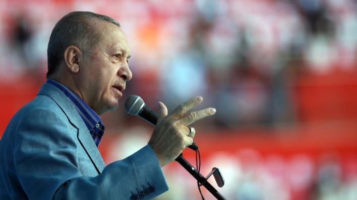 أردوغان يجدد دعوته لإصلاح نظام الأمم المتحدة في ذكرى تأسيسها الـ75