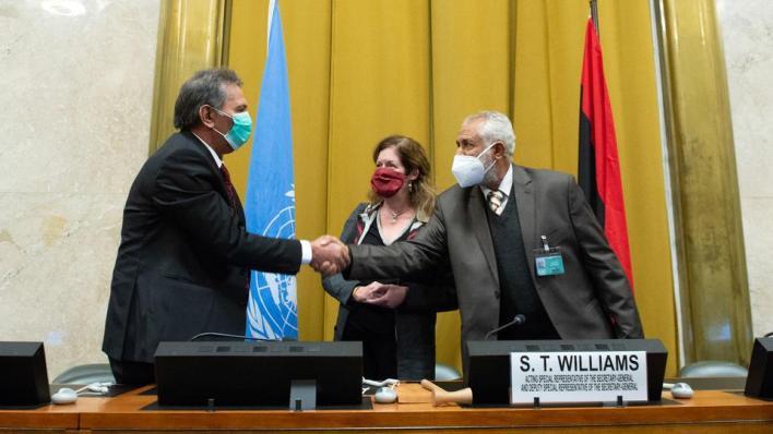 برلمان طرابلس يحمل الأمم المتحدة مسؤولية التزام مليشيا حفتر بوقف إطلاق النار