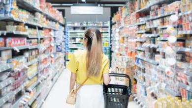 صورة مهارات التسوق الناجح ونظرة حول التسوق في ظل نقص الموارد