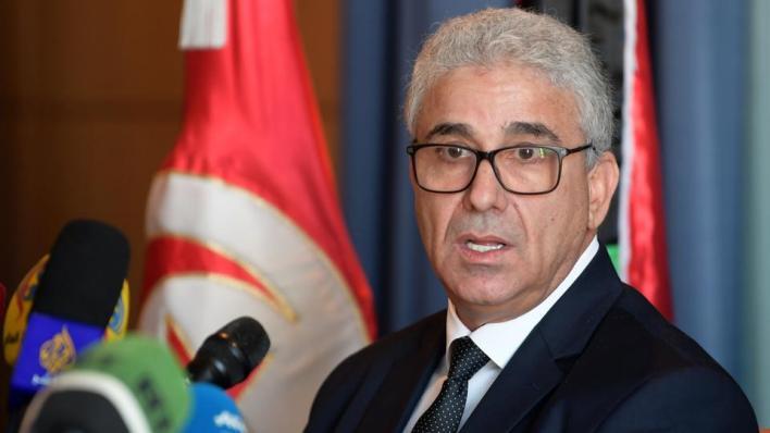 باشاغا يقول إن قرار وقف إطلاق النار في ليبيا