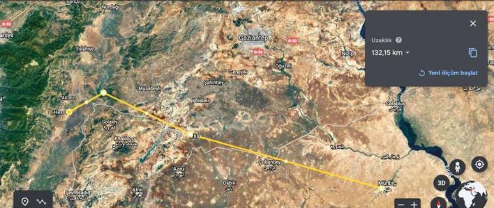 9382146 1188 502 6 2 - قطعوا مسافة 132 كم بطائرتين شراعيتين.. تفاصيل عملية هاطاي ضد إرهابيي PKK