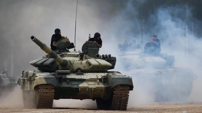 9399747 2327 1310 11 91 - القوات الأذربيجانية على بُعد كيلومترات من مدينة شوشة الاستراتيجية