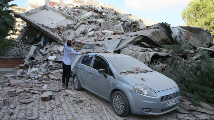 9402828 2806 1580 14 240 - زلزال بقوة 6.6 درجة يهز ساحل تركيا على بحر إيجة