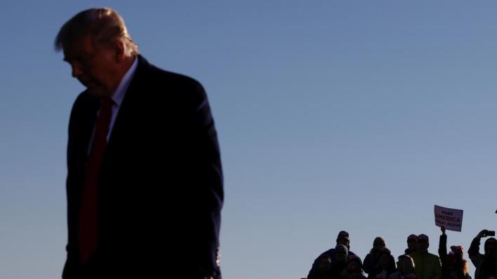 حملة تضليل إيرانية للتأثير على ناخبين أمريكيين قبل الانتخابات الأمريكية