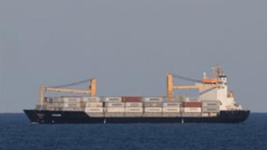 صورة جاكوار إس في اختراق لقيصر تنقل النفط لسوريا