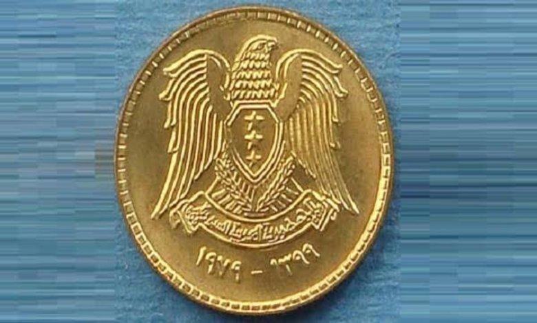 تعبيرية 1 - تغيرات جديدة في أسعار الليرة السورية 23 11 2020 - Mada Post