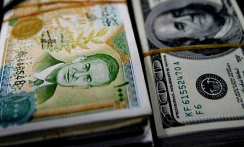 والدولار - تغير جديد في أسعار العملات مقابل الليرة السورية 20 11 2020 - Mada Post