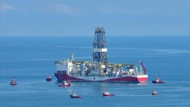 صورة تركيا تبدأ التنقيب عن الغاز في حقل جديد بالبحر الأسود – Mada Post