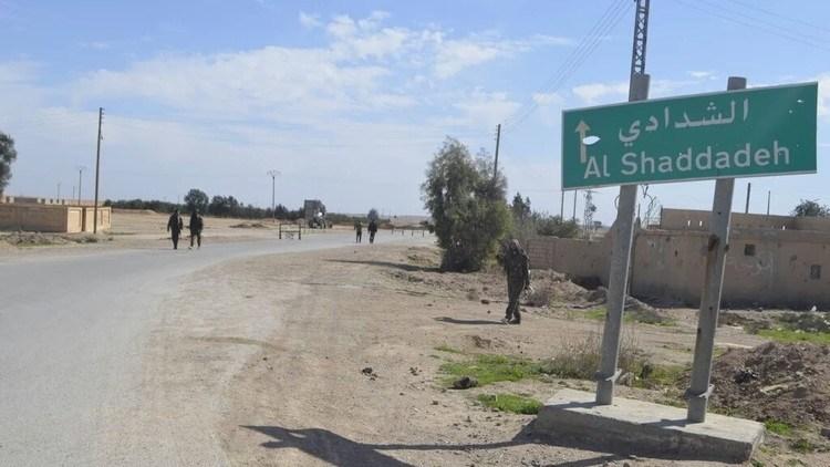 """الحسكة - مصادر أهلية تنفي لـ""""جسر"""" مقتل جنود أمريكيين بريف الحسكة"""