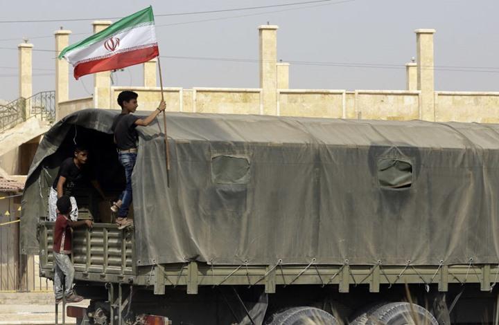 10201726215327260 - برعاية ميليشيات إيران.. شاحنات تحمل مخدرات تدخل البوكمال