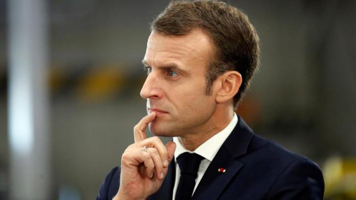 بمجرد الإعلان عن توصل أذربيجان وأرمينيا إلى اتفاق ينص على وقف إطلاق النار في قره باغ، خرج ماكرون مجدداً معلناً استمرار الدعم الفرنسي ليريفان